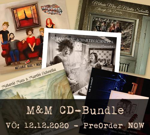 M&M CD-Bundle