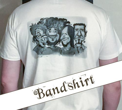 Bandshirt